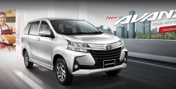 Toyota Avanza 2019 มาพร้อมกับการแปลงโฉมให้ดูโฉบเฉี่ยวสไตล์สปอร์ตและทันสมัย พร้อมพาคุณออกไปปลดปล่อยทุกมิติการใช้ชีวิต