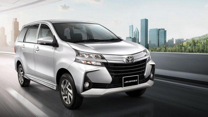 Toyota Avanza 2019 ได้ปรับปรุงและพัฒนาให้ดูโฉบเฉี่ยวสไตล์สปอร์ตและทันสมัยในทุกมุมมองรอบคัน