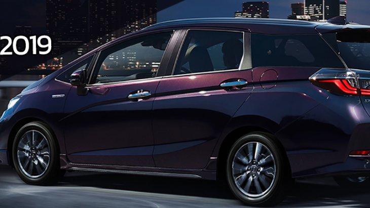Honda Shuttle จำหน่ายในญี่ปุ่นเริ่มต้นที่ 1.77 ล้านเยน หรือประมาณ 5.06 แสนบาท ขณะที่รุ่นแพงสุดของเวอร์ชั่น Hybrid (Hybrid Z Honda SENSING) ขับเคลื่อน 4 ล้อ ราคาจะอยู่ที่ 2.63 ล้านเยน หรือราว 7.53 แสนบาท