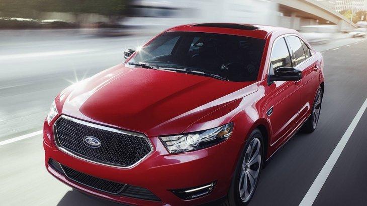 Ford Taurus 2019 ซีดานสุดหรู สไตล์สปอร์ตที่มาพร้อมกับเทคโนโลยีช่วยเหลือผู้ขับขี่