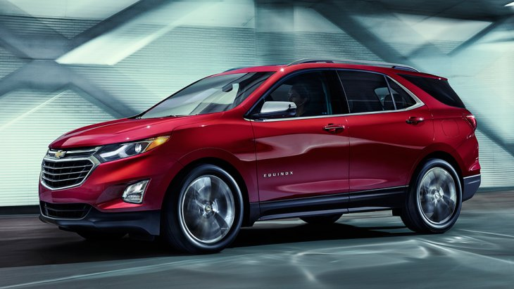 Chevrolet Trailblazer เคยทำตลาดในสหรัฐฯ มาก่อนแล้วช่วงยุค 2000 และได้ยุติบทบาทลงไปในปี 2009 โดยมี Chevrolet Traverse มาแทนด้วยขนาดตัวที่ใหญ่กว่า ซึ่งปัจจุบัน Chevrolet จะนำ All-new Chevrolet Trailblazer 2020 กลับมาทำตลาดอีกครั้ง