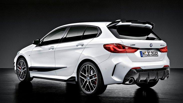 BMW  1 Serie 2020 พร้อมจำหน่ายทันที่ที่ All-new BMW 1 Series 2020 วางขาย
