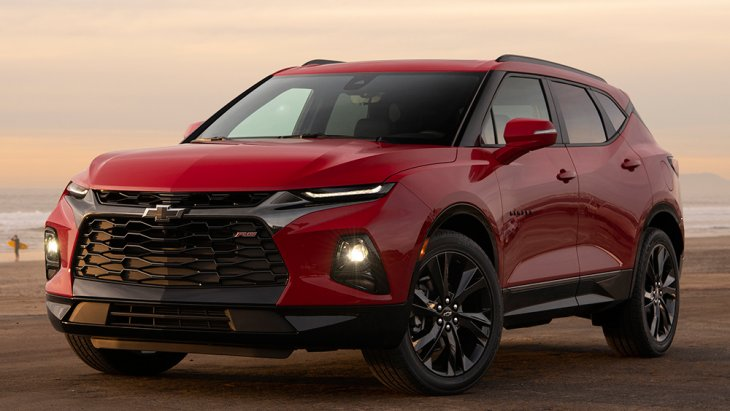 All-new Chevrolet Trailblazer 2020 จะมาพร้อมดีไซน์ที่เป็นไปในทิศทางเดียวกับ All-new Chevrolet Blazer ด้วยขนาดที่จำกัด แม้ไม่ปราดเปรียวเท่า แต่กะทัดรัดและบึกบึน