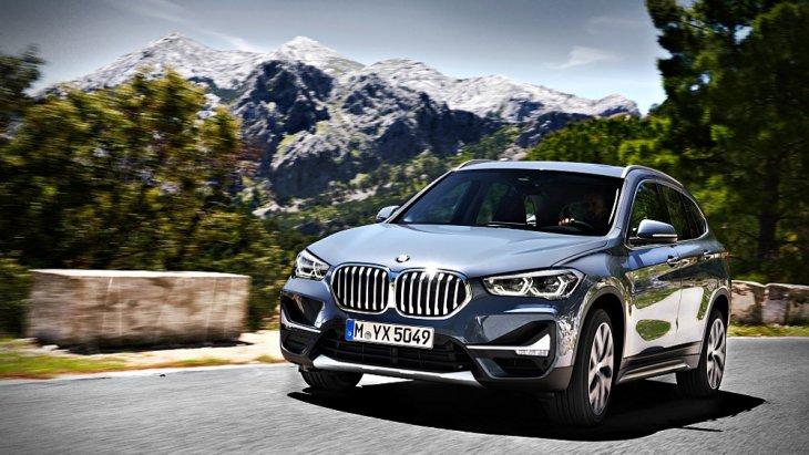 BMW X1 2019 ครอสโอเวอร์รุ่นใหญ่ได้รับการปรับโฉมไมเนอร์เชนจ์ให้มีความโฉบเฉี่ยวมากยิ่งขึ้นทั้งภายนอกและภายใน เสริมด้วยทางเลือกรุ่นย่อยที่มีการปรับแต่งให้แตกต่างกันจำนวนถึง 4 รุ่นย่อยให้ผู้ขับขี่ได้เลือกใช้งาน