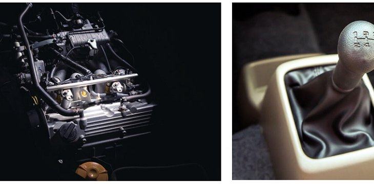 SUZUKI APV มาพร้อมกับเครื่องยนต์ 1.6 ลิตร 92 แรงม้า  ระบบเกียร์ธรรมดา 5 สปีด และระบบเกียร์อัตโนมัติ 4 สปีด ที่ได้รับการปรับแต่งเพื่อตอบสนองความต้องการทุกการขับขี่