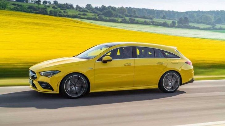 อย่างไรก็ตามเปิดข้อมูลเกี่ยวกับรถมาทั้งหมดแล้ว แต่ทาง Mercedes-Benz ยังไม่มีการระบุเกี่ยวกับช่วงเวลาจำหน่ายและราคาของ CLA 35 4Matic Shooting Brake AMG ออกมา