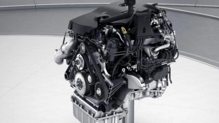 MERCEDES-BENZ  SPRINTER 2019 มาพร้อมกับเครื่องยนต์ดีเซลแบบ V6 ขนาด 2987 ซีซี แรงม้าสูงสุด 140กิโลวัตต์  / 190 แรงม้า ที่ความเร็วรอบ 3800 รอบต่อนาที พิกัดแรงบิด 440 นิวตันเมตร ที่ความเร็วรอบ 1400 – 2400 รอบต่อนาที