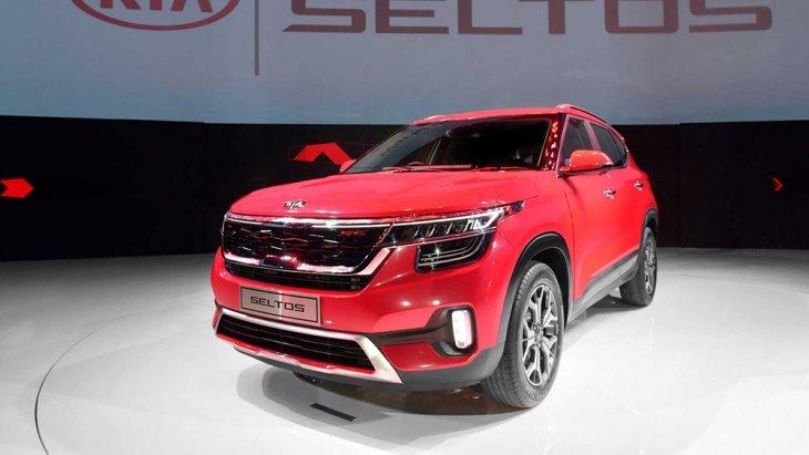 อย่างไรก้ตาม All-new Kia Seltos 2020  ยังไม่มีแผนทำการตลาดในไทย