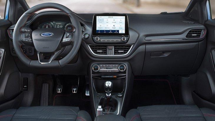 ส่วนทางด้านเทคโนโลยี All-new Ford Puma 2020 โหลดนวัตกรรมทันสมัยใส่มาเต็มคัน ตั้งแต่ระบบช่วยขับขี่ ไปจนถึงอำนวยความสะดวกมากมาย เช่น