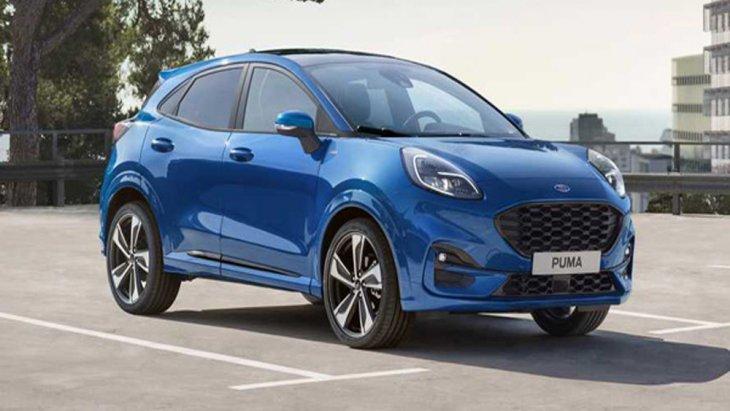 Ford Puma 2020 ได้รับการดีไซน์ให้สปอร์ตถูกใจผู้ใช้งานจริงแต่ก็มีเค้าโครงรูปร่างที่ใกล้เคียงกันกับ Ford Fiesta ครอสโอเวอร์ไซส์เล็กอีกรุ่นหนึ่งของฟอร์ดที่กำลังทำตลาดอยู่ในปัจจุบัน