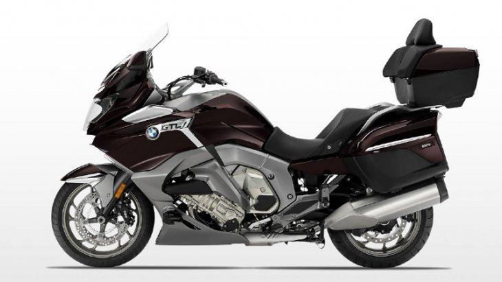 ราคา BMW K 1600 GTL เริ่มต้นที่ 1,695,000 บาท