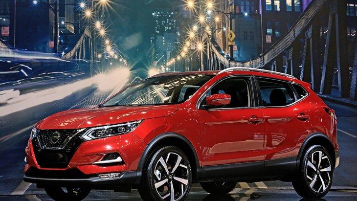 การอัปเดตของ Nissan Rogue Sport 2020 ใหม่ ในสหรัฐฯ จึงอาจไม่ใหม่สำหรับใครหลายคน เพราะคุ้นหน้ากับ Nissan Qashqai 2017 มาก่อน รวมถึงการเพิ่มระบบช่วยขับขี่ Safety Shield 360