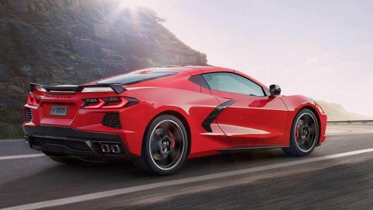 มีอัตราเร่งจาก 0-100 กม./ชม. ด้วยเวลาประมาณ 3 วินาที เป็นรอง Ferrari F8 Tributo แค่จังหวะกระพริบตา