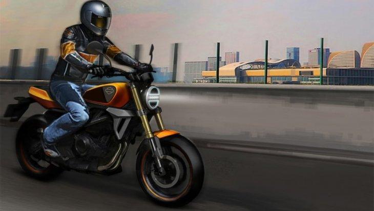 แม้ลูกค้ากลุ่มเดิมทั่วโลกของ Harley-Davidson ค่อนข้างอนุรักษ์นิยม หลงใหลความเป็นอเมริกันกับเสียงคำรามของเครื่องยนต์อันเป็นเอกลักษณ์