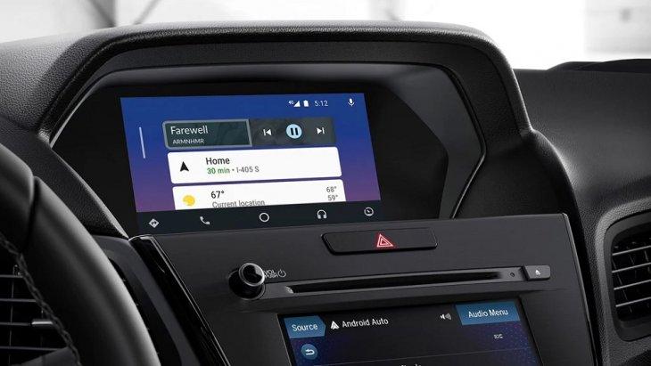 สามารถเชื่อมต่อกับโลกดิจิทัลผ่านสมาร์ทโฟนด้วยระบบ  Android