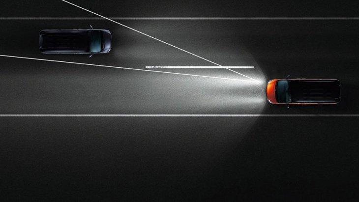 จุดเด่นอยู่ที่การติดตั้งชุดระบบความปลอดภัยให้เป็นอุปกรณ์มาตรฐานในทุกรุ่นย่อย ประกอบด้วย ระบบ Intelligent Blind Spot Intervention and Blind Spot Warning ช่วยเตือนเมื่อมีวัตถุหรือรถยนต์อยู่ในจุดอับสายตา