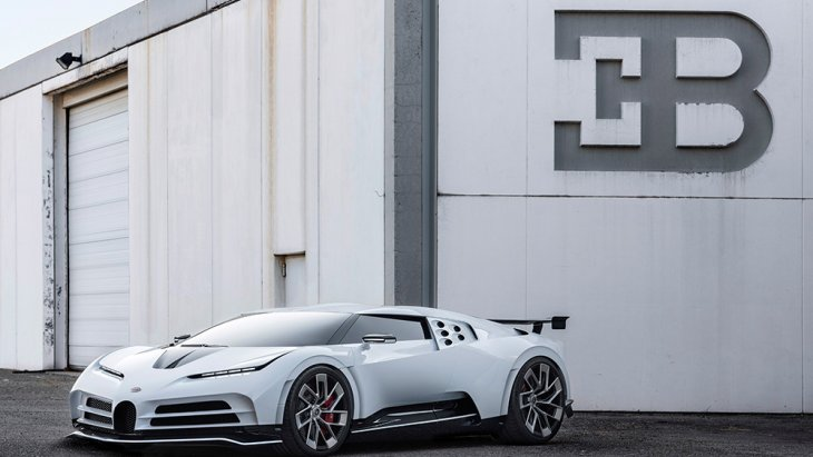Bugatti Centodieci สนนราคาที่ 8 ล้านยูโร หรือ ประมาณ 300 ล้านบาท ต้องรอดูว่ามหาเศรษฐบีหรือเซเลประดับโลกคนไหนจะได้ไปครอบครอง