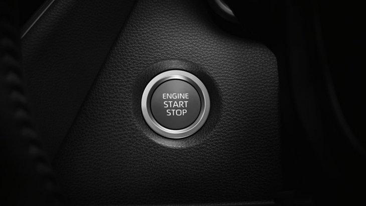 Push Start ระบบสตาร์ทอัจฉริยะ