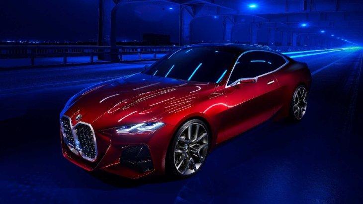 สำหรับ ทางทีมวิศกรตั้งใจให้รถยนต์รุ่นนี้บ่งบอกถึงแนวทางการออกแบบของ All-new BMW 4 Series 2020 ว่าจะออกมาในแนวทางไหน