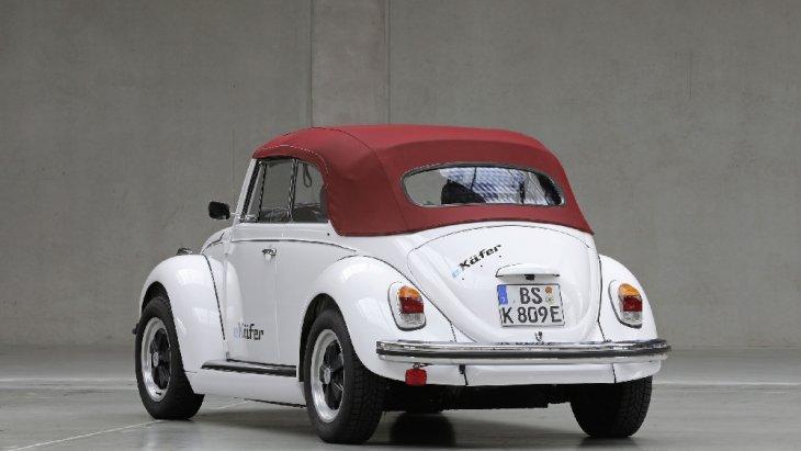 ไม่เพียงแค่รถยนต์ Beetle เท่านั้นแต่ทางค่ายยังมีการดัดแปลงรถรุ่นคลาสสิกอื่นๆให้เป็นยานยนต์ที่เคลื่อนด้วยพลังงานไฟฟ้าด้วยในอนาคตทั้งรุ่น BUS และ e-Porsche 356 ออกมาให้เห็นในอนาคต