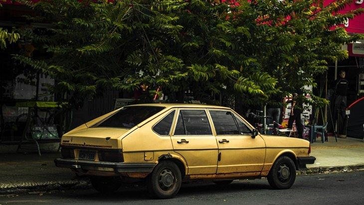เล็งดันนโยบายรถเก่าแลกรถใหม่ หวังฟื้นอุตฯ ยานยนต์