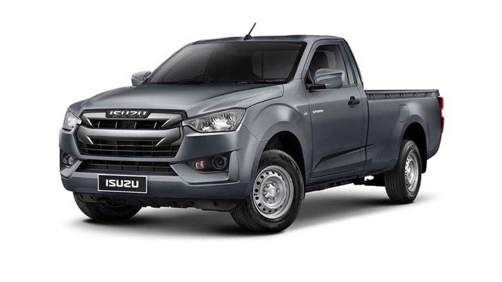 รถกระบะ Isuzu D-max กับยอดขายเบอร์หนึ่งในไทยเวลานี้
