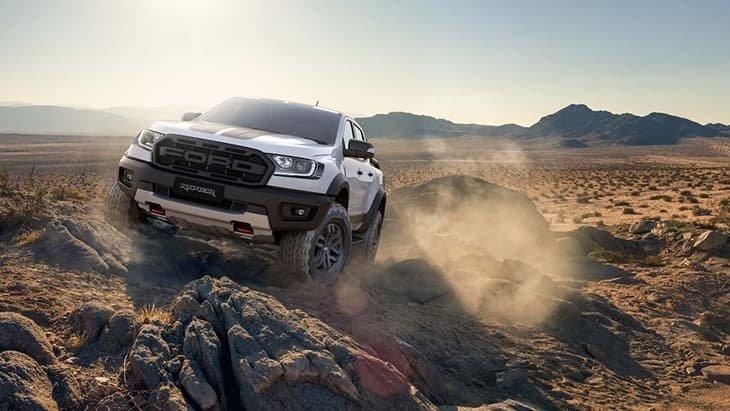 ราคา Ford Ranger Raptor X: ราคาและตารางผ่อนรถ ฟอร์ด เรนเจอร์ แร็ปเตอร์ เอ็กซ์ ปี 2021