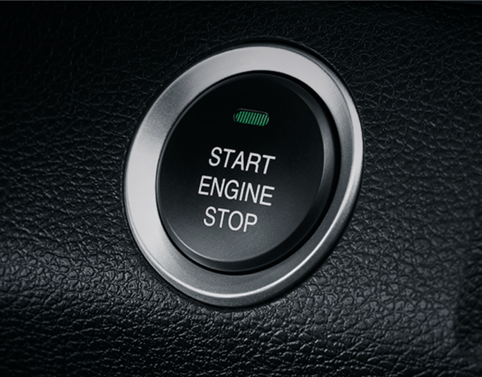 smart start button